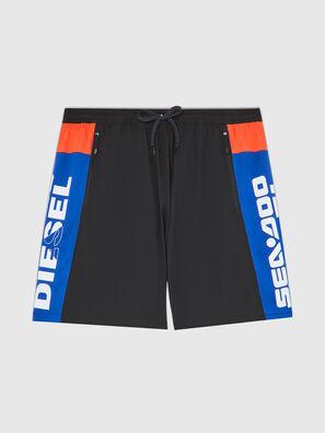 BMBX-TUNADOO, E3110 - Swim shorts