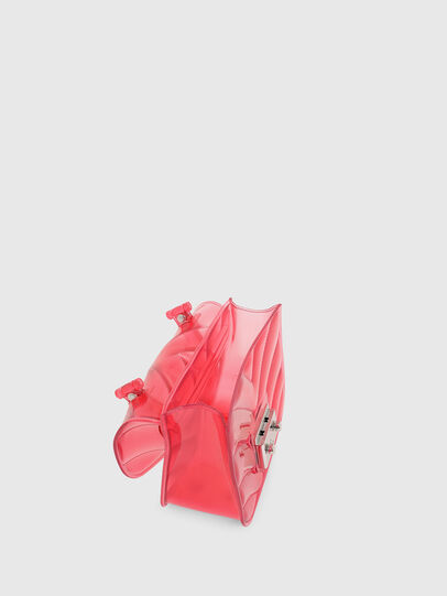 Diesel - SASHA, Pink - Crossbody Bags - Image 4