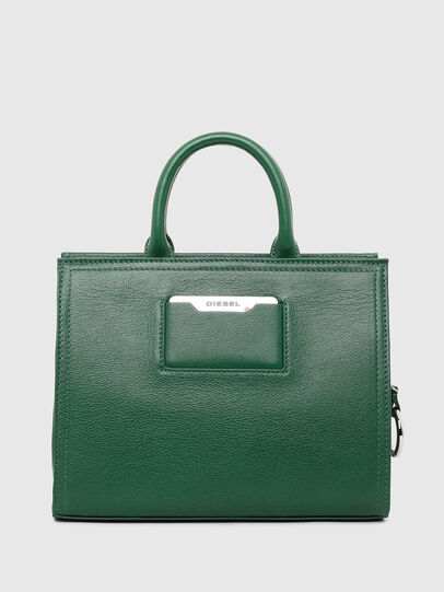 Diesel - PIRITE, Green - Satchels and Handbags - Image 2