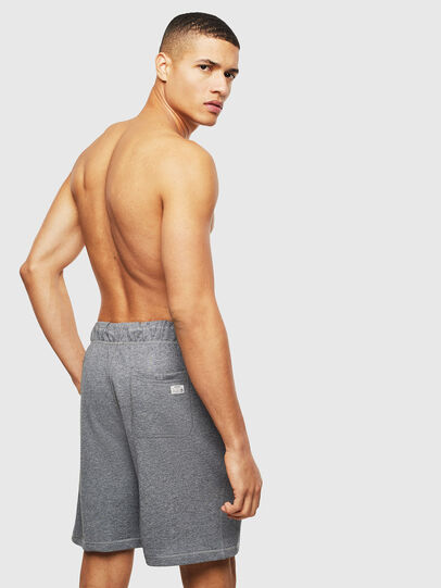 Diesel - UMLB-PAN, Grey - Pants - Image 2
