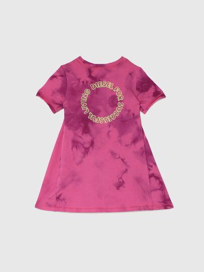 Diesel - DONDOTDB-R, Pink - Dresses - Image 2