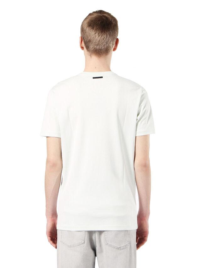 TY-BUONO, White