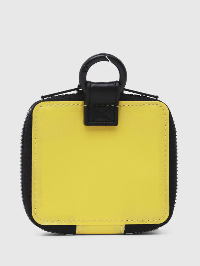 Diesel - AFFI, Yellow - Small Wallets - Image 2