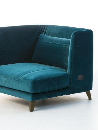 Diesel - GIMME MORE - LEFT ARMCHAIR, Multicolor  - Furniture - Image 1
