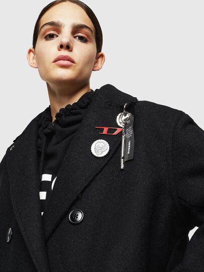 Diesel - W-MALIN,  - Winter Jackets - Image 3
