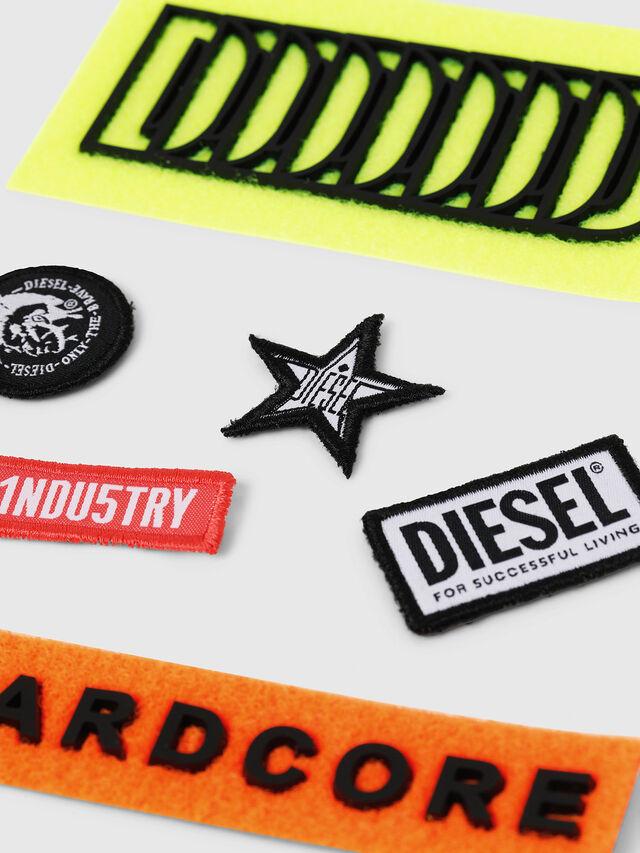 Diesel - PATCH-SEK, Multicolor - Bijoux and Gadgets - Image 2
