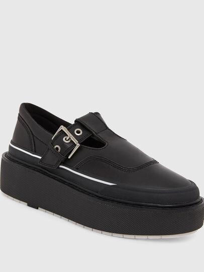 Diesel - H-SCIROCCO BA,  - Sneakers - Image 4