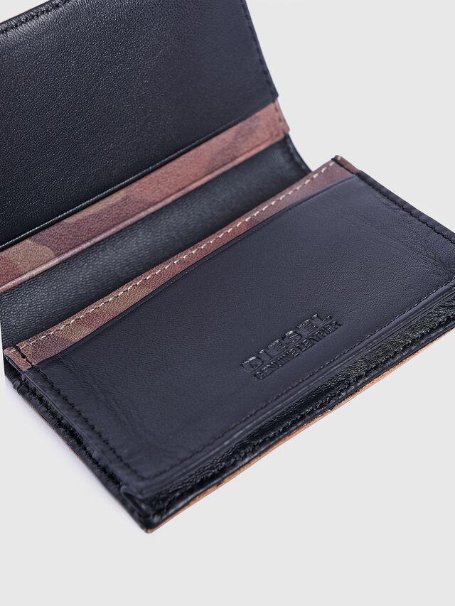 Diesel - DUKEZ, Light Brown - Small Wallets - Image 3