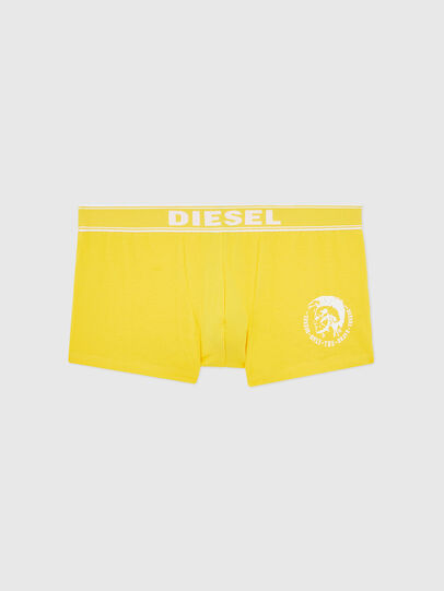 Diesel - UMBX-SHAWN, Yellow - Trunks - Image 1