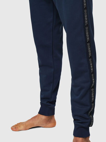 Diesel - UMLB-PETER, Blue - Pants - Image 3