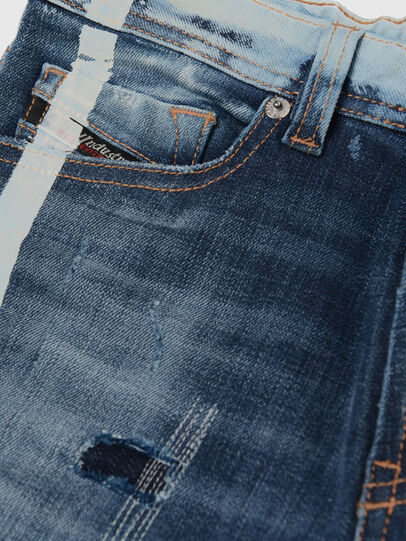 Diesel - NARROT-R-J-N, Medium blue - Jeans - Image 3