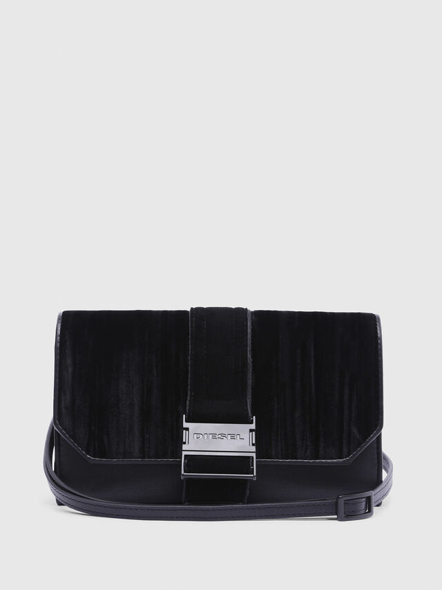 Diesel - DIPSY, Black - Small Wallets - Image 1