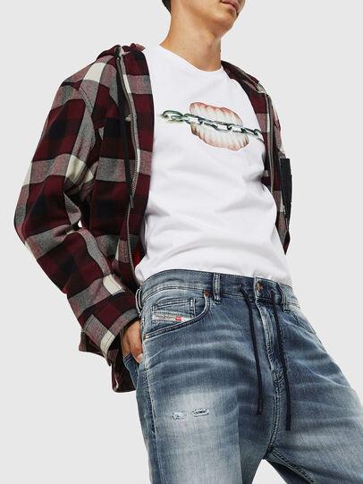 Diesel - D-Vider JoggJeans 069IP,  - Jeans - Image 3