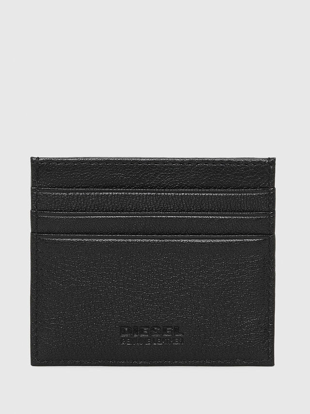 Diesel - JOHNAS, Black - Small Wallets - Image 2
