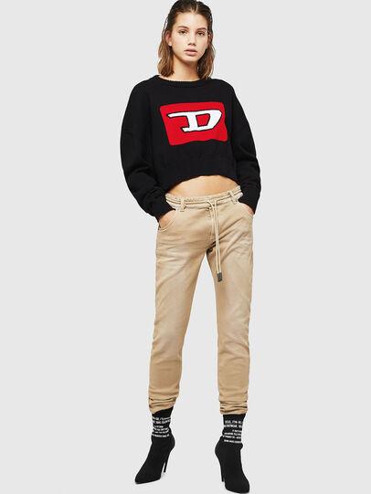 Diesel - Krailey JoggJeans 0670M,  - Jeans - Image 5
