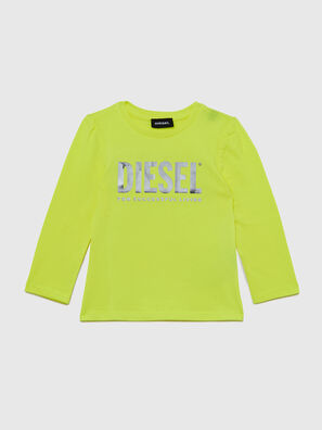 TRASSYB-R, Yellow - T-shirts and Tops