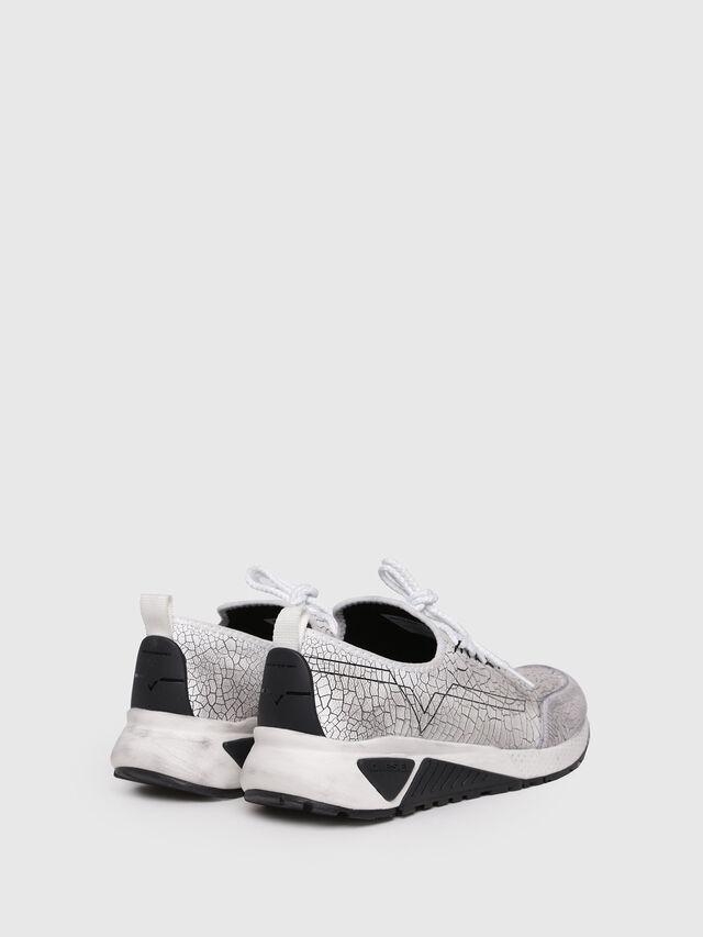 Diesel - S-KBY, Silver - Sneakers - Image 2