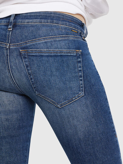 Diesel - Slandy Low 088AU,  - Jeans - Image 4