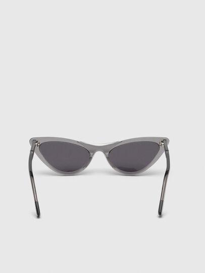 Diesel - DL0303,  - Sunglasses - Image 4