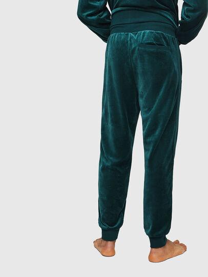 Diesel - UMLB-DARREN-CH, Dark Green - Pants - Image 2