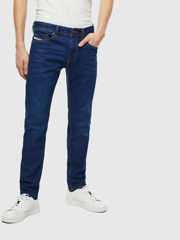 Thommer 0095Z, Dark Blue - Jeans