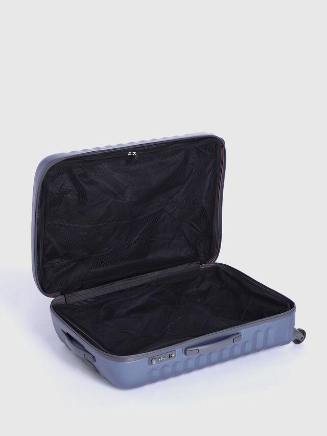 Diesel - MOVE M, Azure - Luggage - Image 4