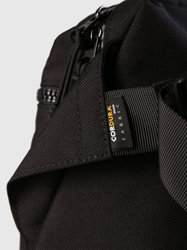 Diesel F-URBHANITY CROSSBOD, Black - Backpacks - Image 6