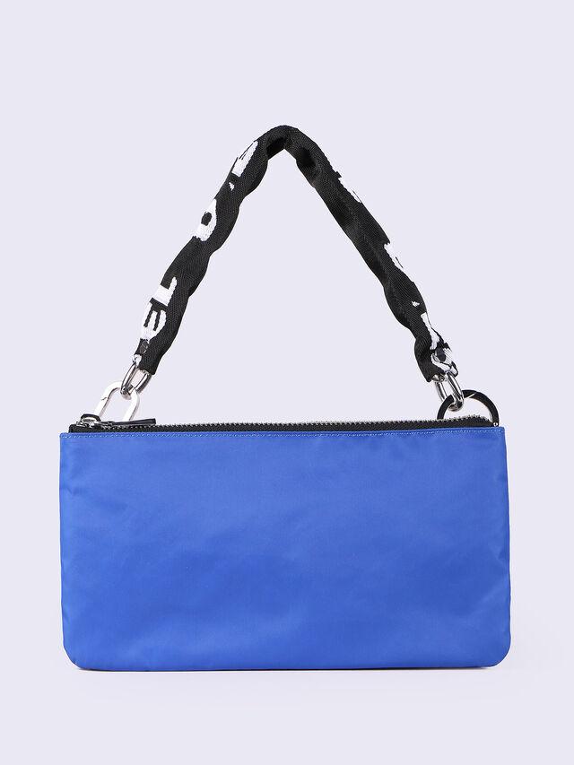 MATILDHA, Dazzling blue