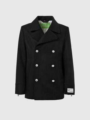 W-BOND, Black - Winter Jackets