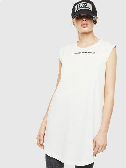 Diesel - D-FELIX,  - Dresses - Image 1