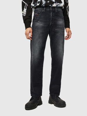 D-Macs 0097S, Black/Dark grey - Jeans