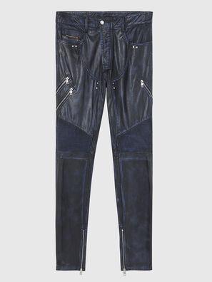 P-TRAN-A, Dark Blue - Pants