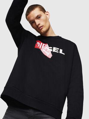 S-SAMY, Black - Sweaters
