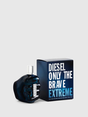 ONLY THE BRAVE EXTREME 125ML, Dark Blue - Only The Brave
