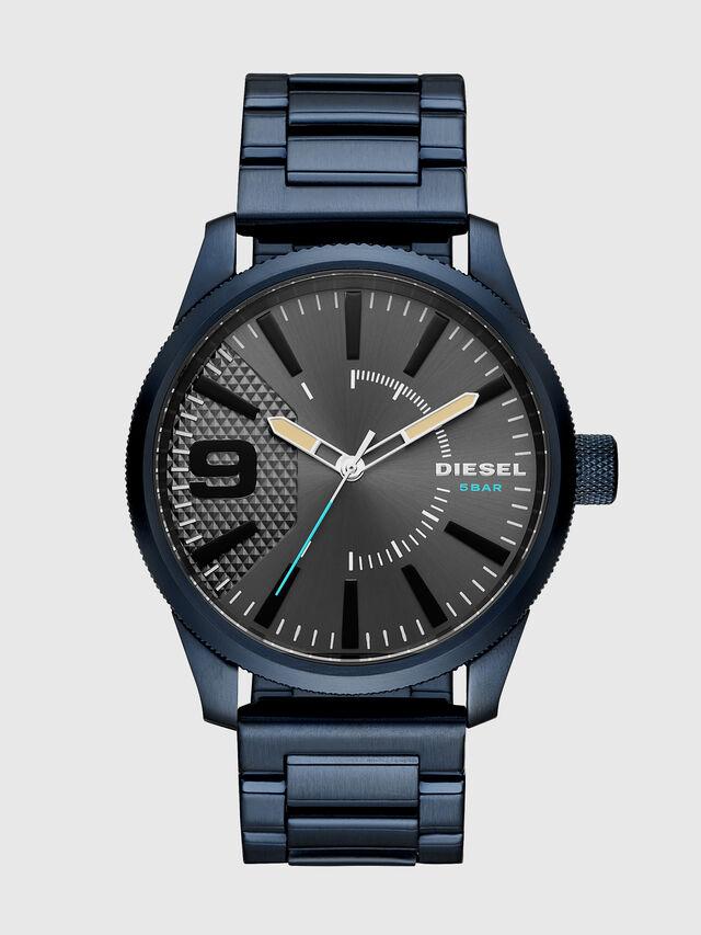 Diesel - DZ1872, Night Blue - Timeframes - Image 1