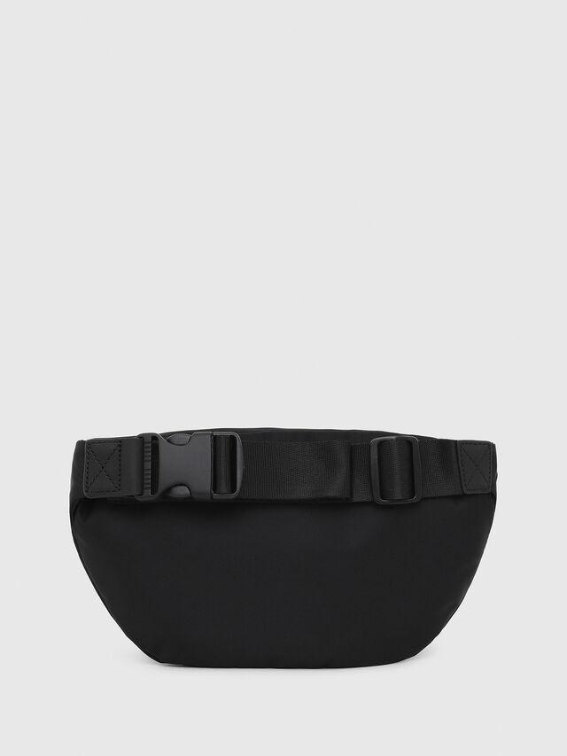 Diesel - F-SUSE BELT, Black - Crossbody Bags - Image 2