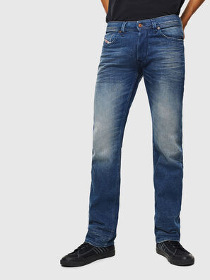 Larkee 0090D, Medium blue - Jeans