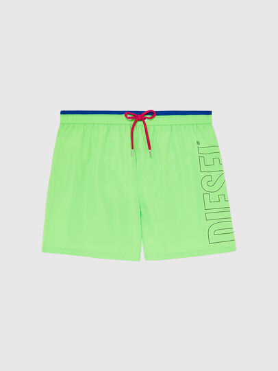 Diesel - BMBX-WAVE 2.017,  - Swim shorts - Image 5