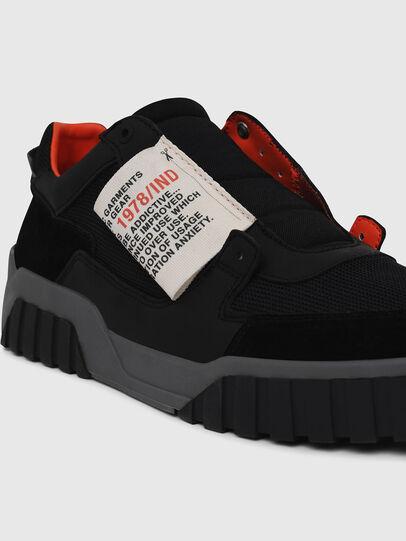 Diesel - S-LE RUA ON,  - Sneakers - Image 4