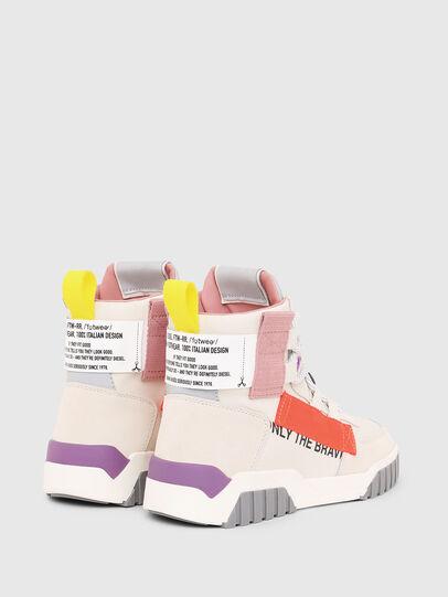 Diesel - S-RUA MID SP W,  - Sneakers - Image 3