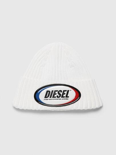 Diesel - K-DENNY,  - Knit caps - Image 1