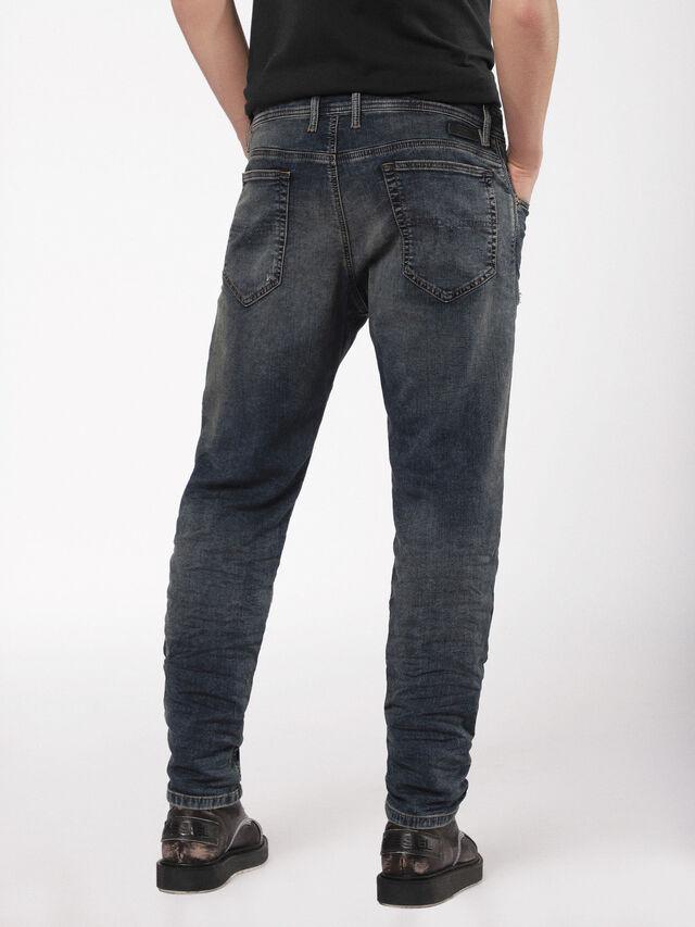 Diesel - Narrot JoggJeans 0699V, Dark Blue - Jeans - Image 2