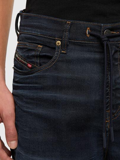 Diesel - D-VIDER JoggJeans® 069QF,  - Jeans - Image 4