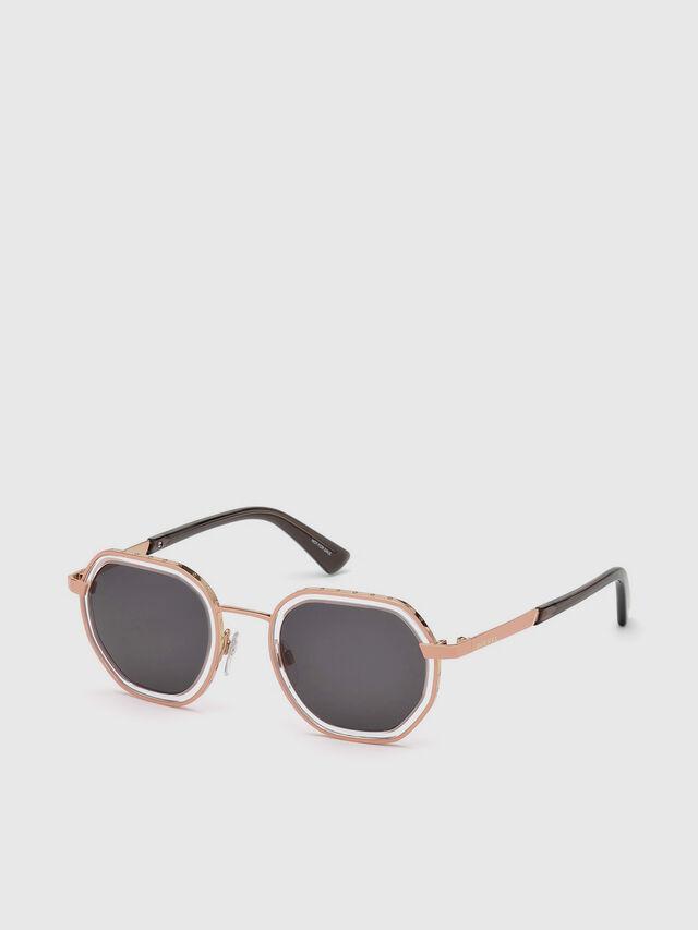 Diesel - DL0267, Pink - Eyewear - Image 2