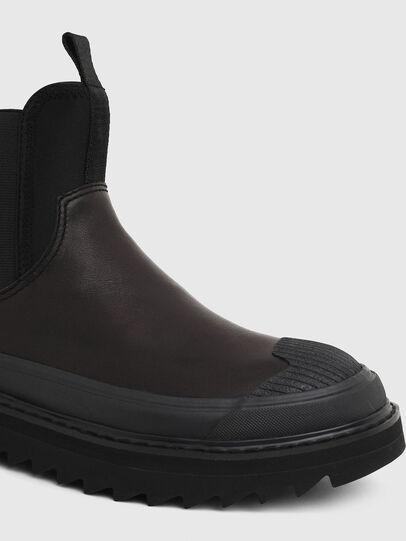 Diesel - H-SHIROKI CH, Black - Boots - Image 4