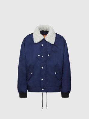 J-LEANDER, Blue - Winter Jackets