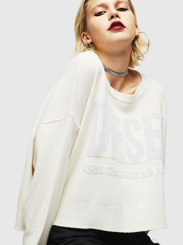 M-LUREXY,  - Knitwear