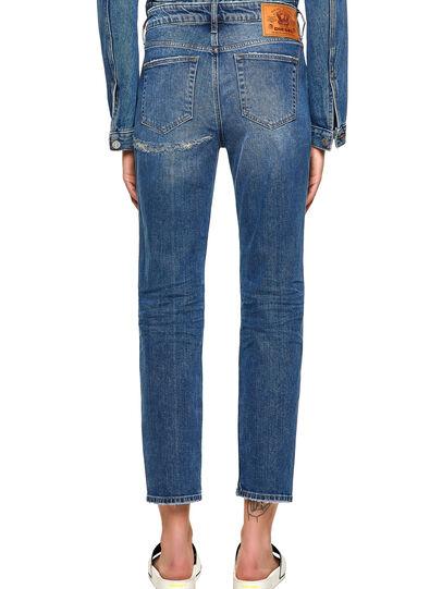 Diesel - D-Joy 009TZ, Medium blue - Jeans - Image 2