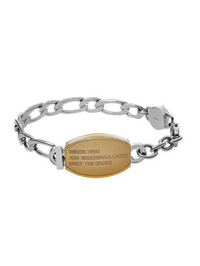 Diesel - BRACELET DX1054,  - Bracelets - Image 1
