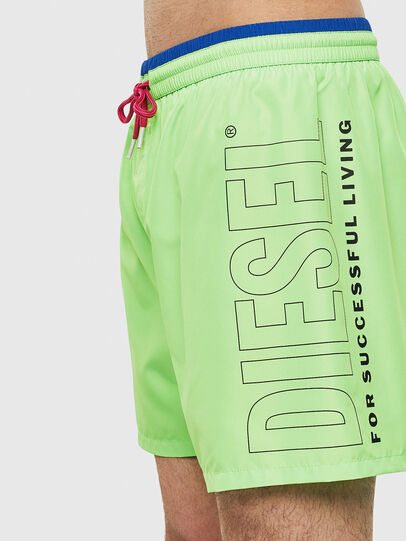 Diesel - BMBX-WAVE 2.017,  - Swim shorts - Image 4